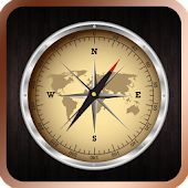 GPS Compass Map