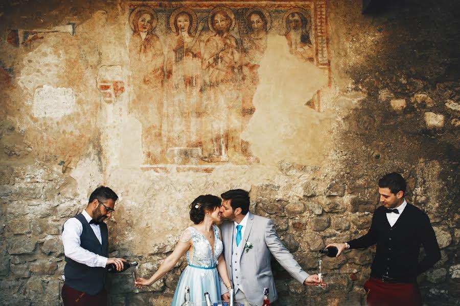 Wedding photographer Volodymyr Ivash (skilloVE). Photo of 31.05.2018