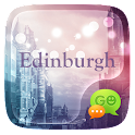 (FREE) GO SMS EDINBURGH THEME icon