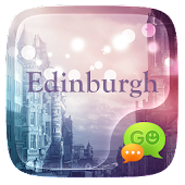 (FREE) GO SMS EDINBURGH THEME