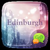 (FREE) GO SMS EDINBURGH THEME