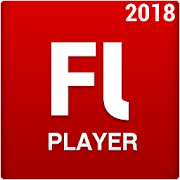 Flash Android Player 2018 SWF - FLV Simulator