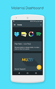 Flair Retro - Icon Pack v1.1.1