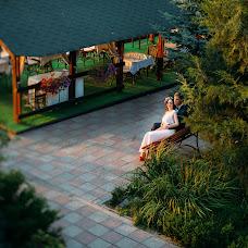 Wedding photographer Aleksandr Khalimon (Khalimon). Photo of 04.09.2015