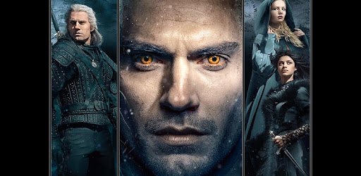 Geralt Wallpapers For Witcher Pragramy ў Google Play