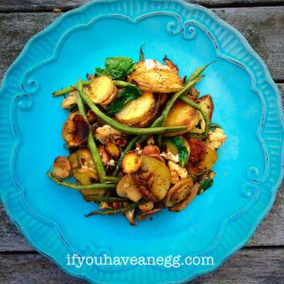 Vert Et Verde – 11 Weight Watchers Points Plus Per Serving Recipe