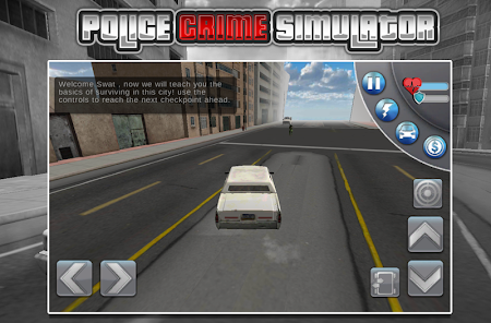 Police Crime Simulator 4.0 screenshot 1549374