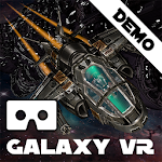 Galaxy VR Demo Icon