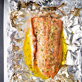 Steelhead Trout Recipes.