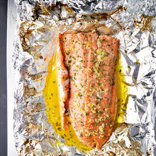 Steelhead Fillet Recipes.