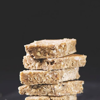 Peanut Flax Seeds Powder Bar (Chikki)