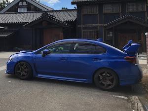 WRX STI  Type Sのカスタム事例画像 たーーー坊さんの2018年10月15日20:47の投稿