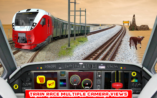 Download Subway Train Cockpit Driver 3D Google Play