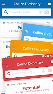 Collins Korean<>Portuguese Dictionary 9.1.312 (Premium)