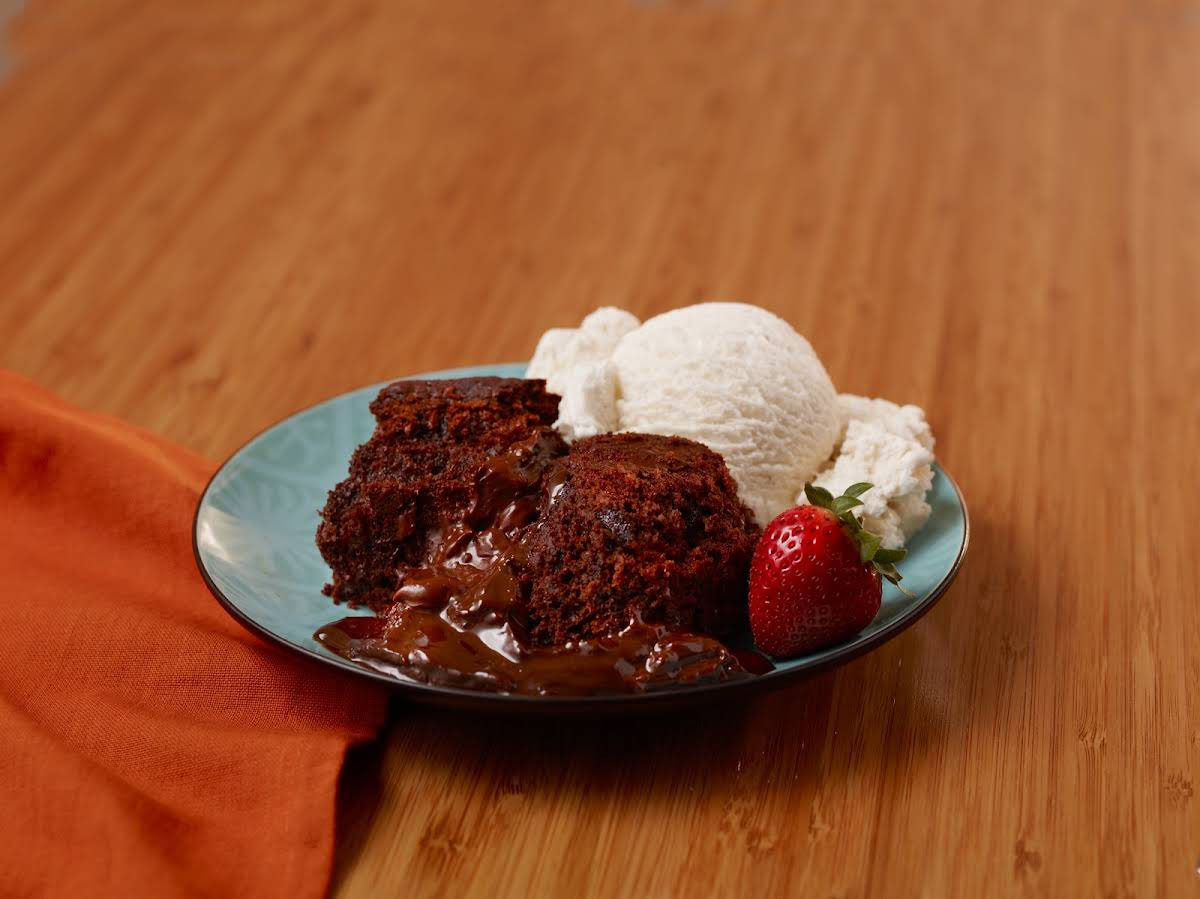 Apple Cobbler Cake Mix Slow Cooker
