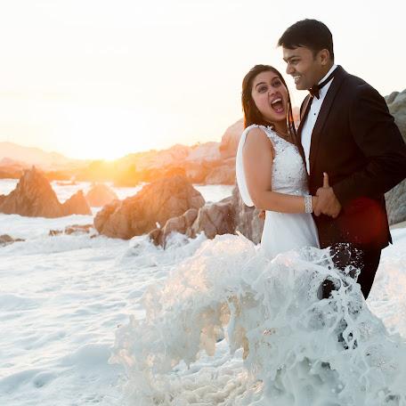 Wedding photographer Daniela Ortiz (danielaortiz). Photo of 09.10.2016