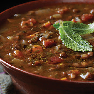 Persian Soup Recipes