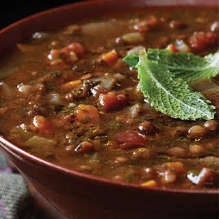 Persian Soup Recipes.