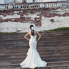 Wedding photographer Anna Galushko (AnnaGalushko). Photo of 26.05.2015