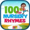100 Top Nursery Rhymes & Videos icon