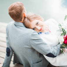 Wedding photographer Alya Turapina (Allia). Photo of 07.10.2017