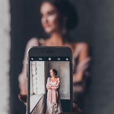 Wedding photographer Valeriya Garipova (vgphoto). Photo of 14.10.2017