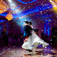 Wedding photographer Maks Kirilenko (mary1306). Photo of 06.12.2017