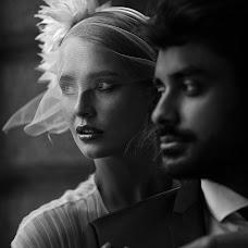Fotógrafo de casamento Volodymyr Ivash (skilloVE). Foto de 23.06.2018