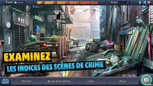 Criminal Case fond d'écran 2