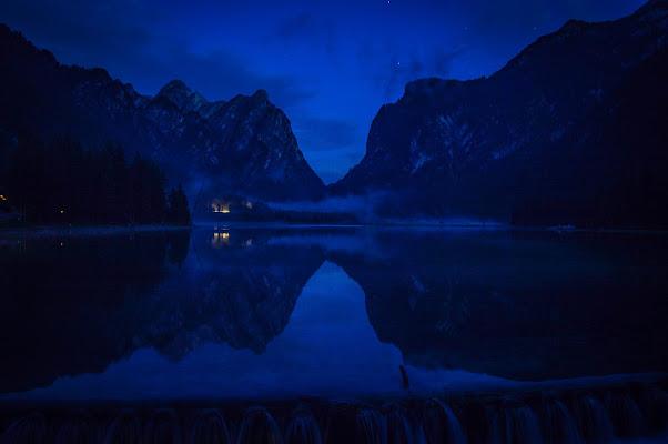 La notte... di Fabry