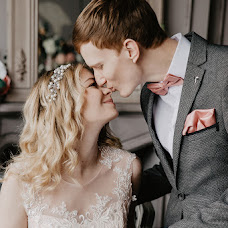 Wedding photographer Anna Ivanova (annetta). Photo of 22.05.2018