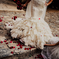 Wedding photographer Florin Stefan (FlorinStefan1). Photo of 25.01.2018