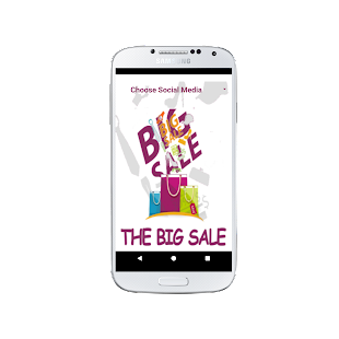 BIG SALE Shopping Center- All Shopping Brands - náhled
