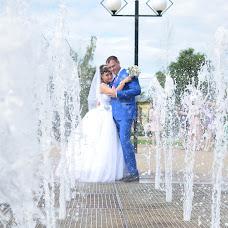 Wedding photographer Darya Semina (DashaSemina). Photo of 14.05.2016