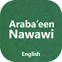 Arabaeen Nawawi English icon