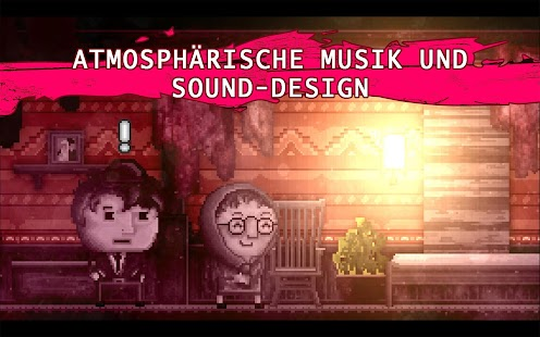 DISTRAINT: Deluxe Edition Screenshot