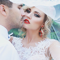 Wedding photographer Ekaterina Kupyreva (Kupireva). Photo of 25.09.2015