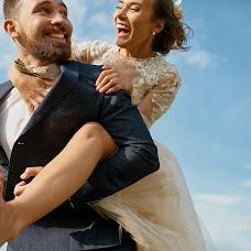 Wedding photographer Tatyana Demchenko (DemchenkoT). Photo of 21.06.2017