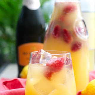 Prosecco Orange Juice Recipes
