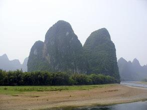 Photo: XingPing Mountains