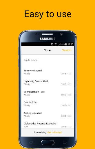 免費下載生活APP|Tasting Notes app開箱文|APP開箱王