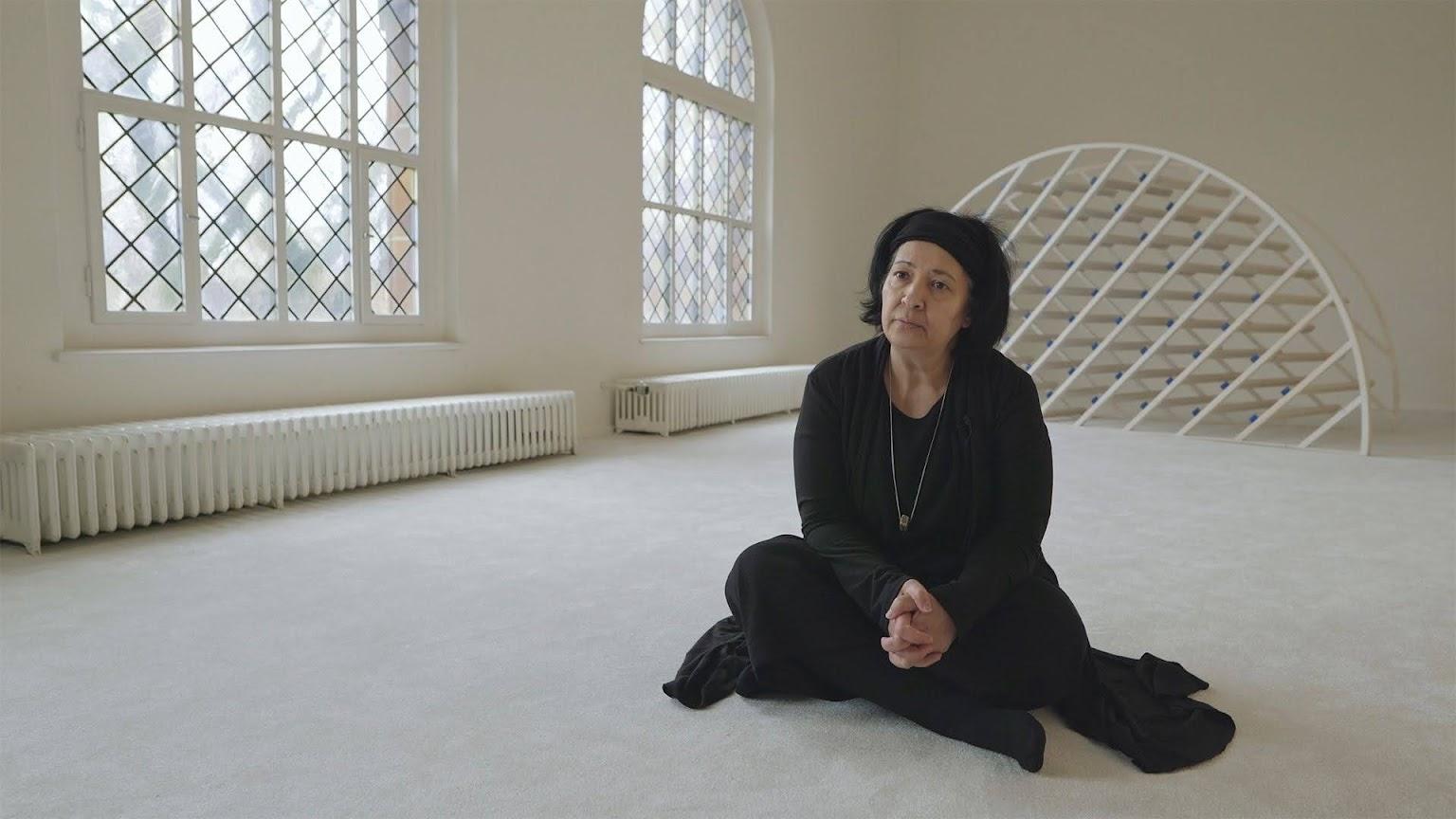 Seyran Ateş: Sex, Revolution and Islam