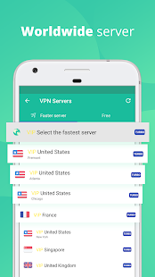 VPN Master-Free·unblock·proxy Screenshot