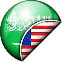 Arabic-Malay Translator icon