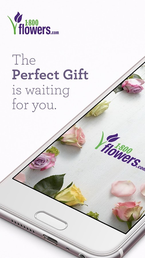 1800Flowers.com: Send Flowers- screenshot