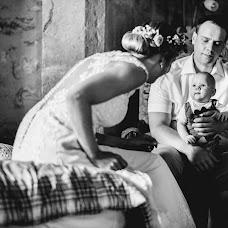 Wedding photographer Franck Petit (FranckPetit). Photo of 27.01.2018