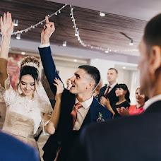 Wedding photographer Dmitriy Ryzhkov (dmitriyrizhkov). Photo of 26.09.2017