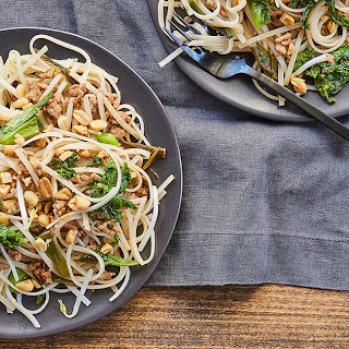 15-Minute Cheater's Pad Thai.