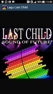 Last Child - Lagu Indonesia - Lagu Pop Lawas Mp3 - náhled