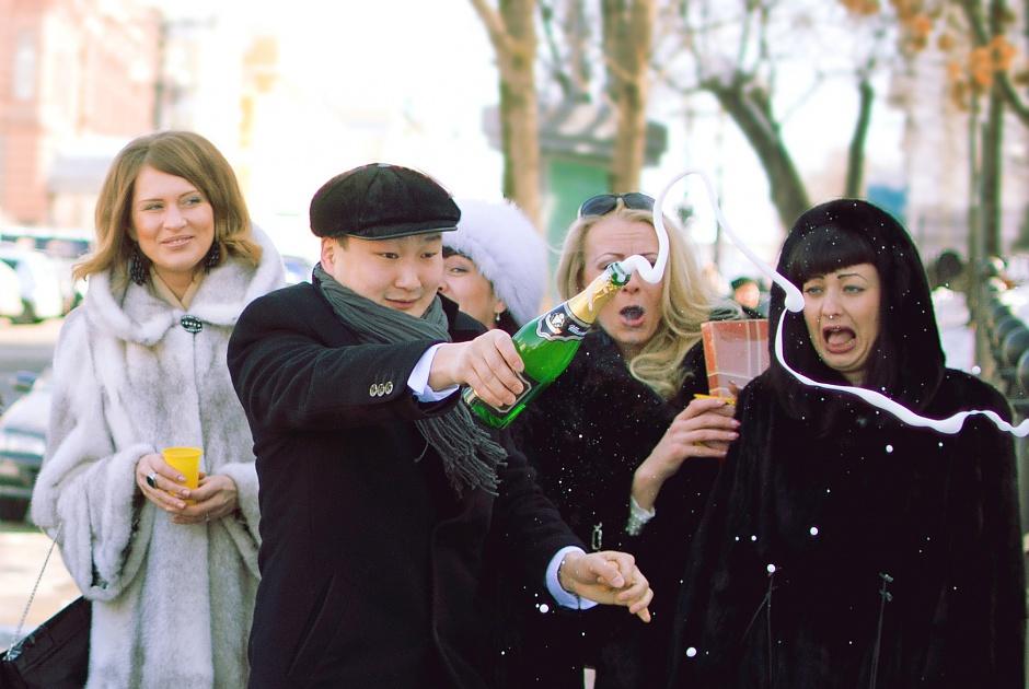 Владилен Подвизной в Хабаровске